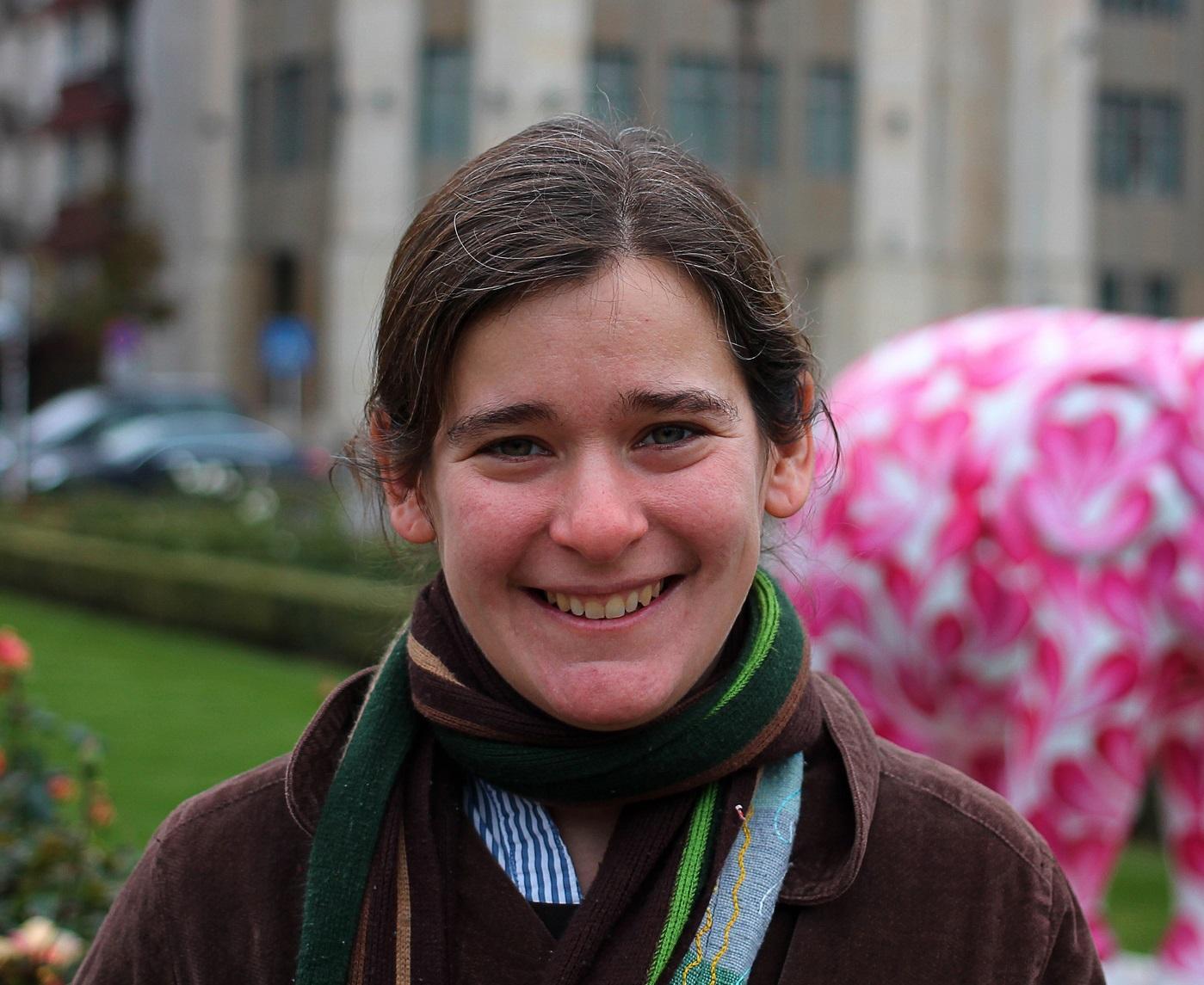 Erin Wolf Chambers