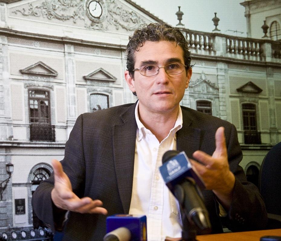 Gelasio Salazar