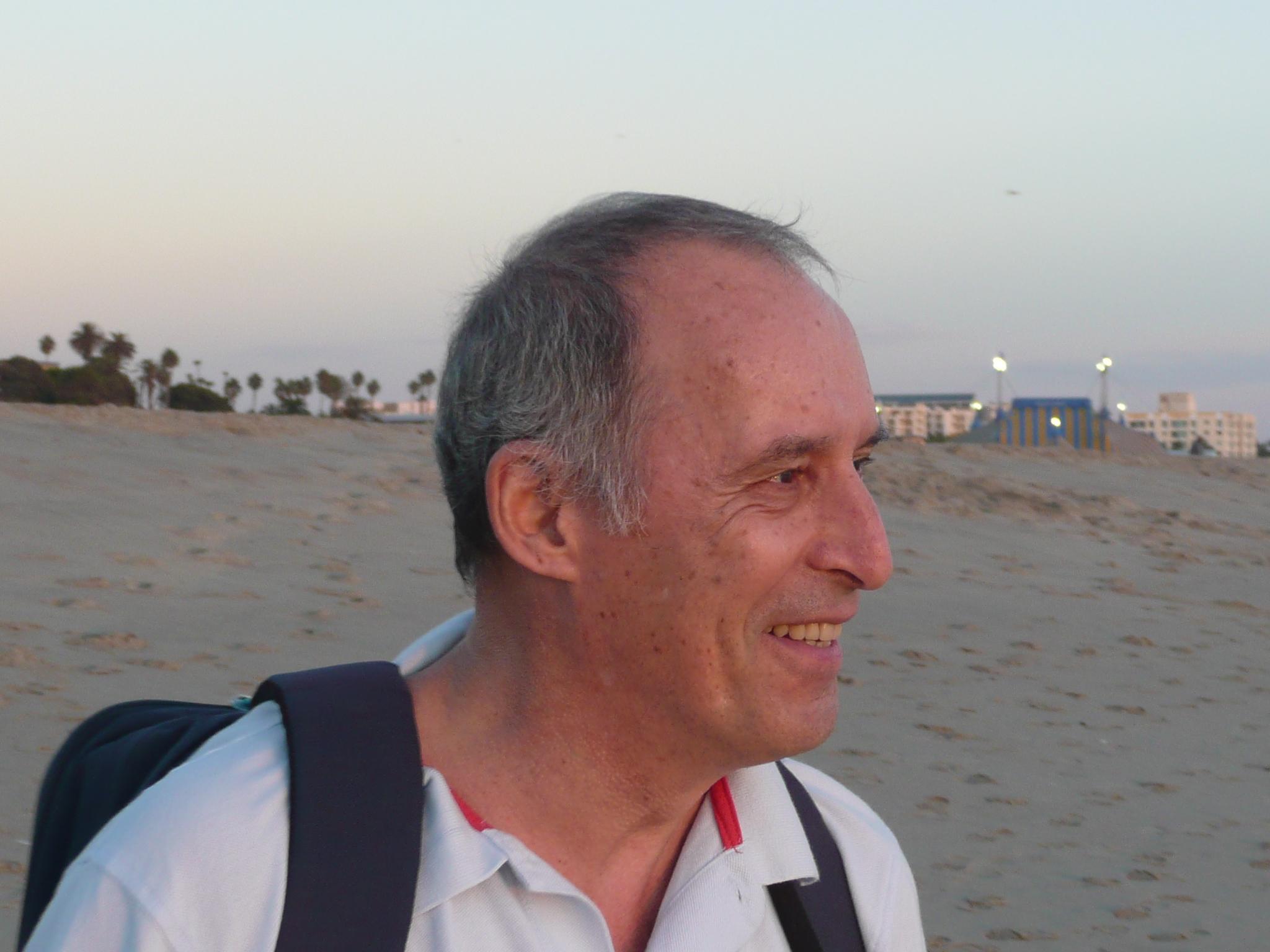 Imre Bárány